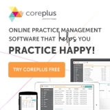 coreplus | online health practice management