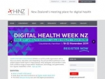 Health Informatics NZ