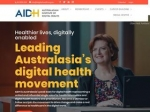 Australasian Institute of Digital Health