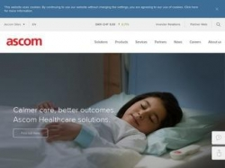 Ascom Integrated Wireless